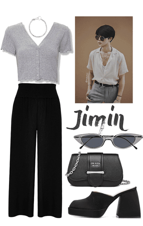 Grey/Black (JiminCore)