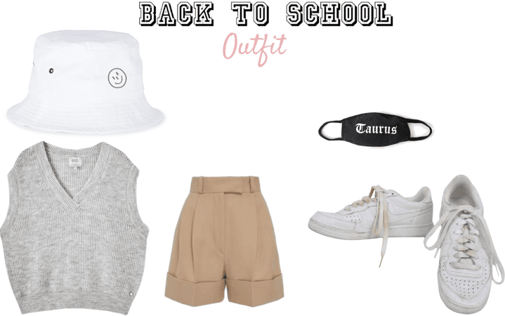 back to school!/maybe a choice