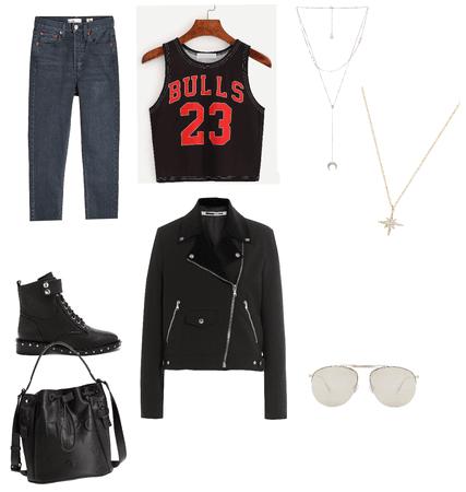 Outfit #2 Ann