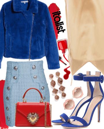Fur & Tweed;