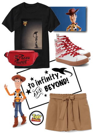 Toy Story Casual