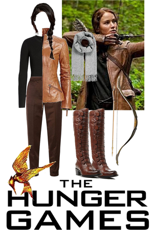 katniss everdeen «the hunger games»