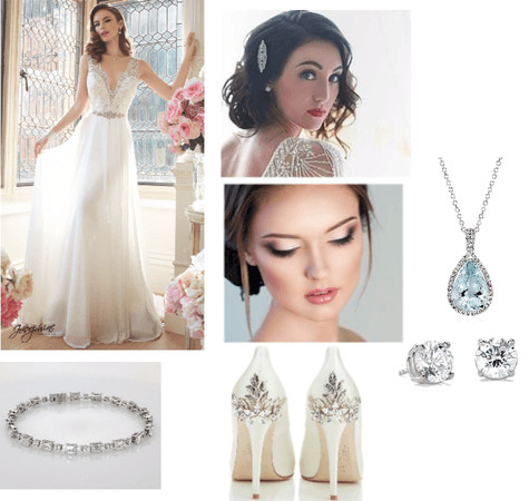 Sloane - Wedding