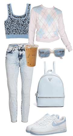 reklame & School outfit