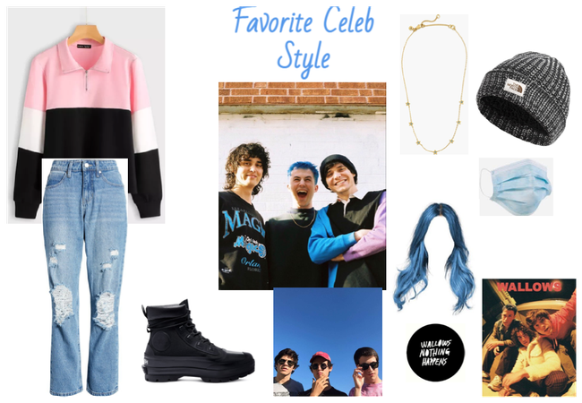 Favorite Celeb Style - Wallows