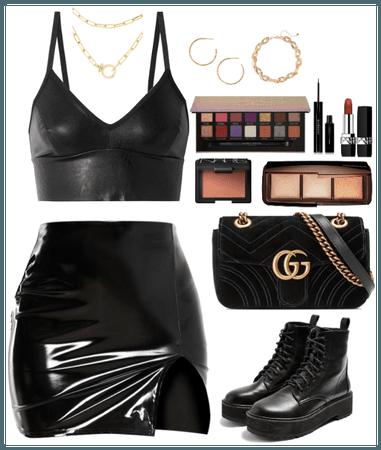 ABG's girl // hottie