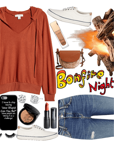 Bonfire Nights!