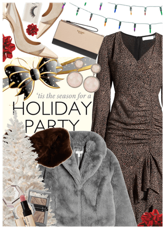 Holiday party part 2