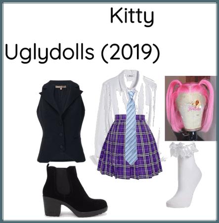 Kitty (Uglydolls) (2019)