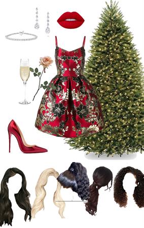 Holiday Elegance