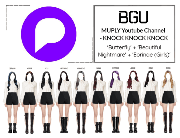 BGU MUPLY Youtube Video