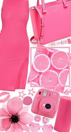 Hot Pink-alicious