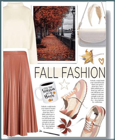 Fall trends III.