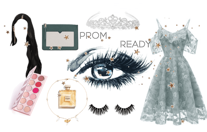 Magical,simple prom