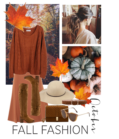 First Fall inspiration