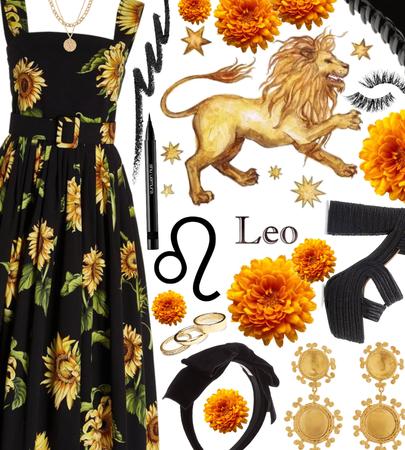 SUMMER 2021: Leo Season