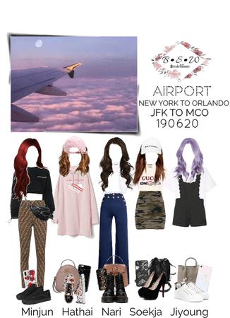 BSW Airport Fashion 190620
