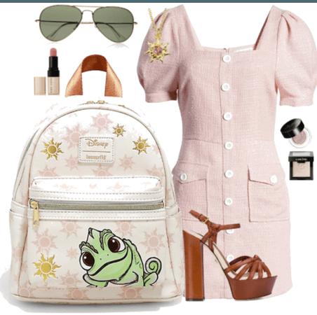 Pink Pascal