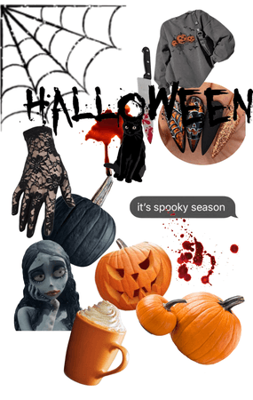 Halloween 🎃🎃