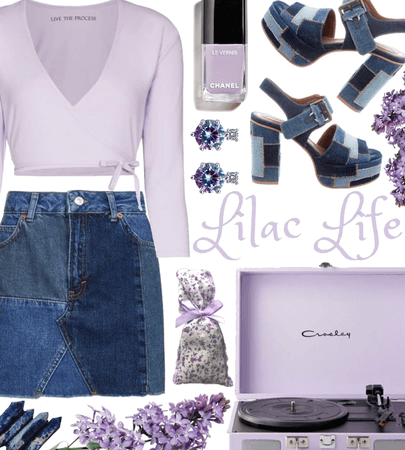 FALL 2021: Lilac Style
