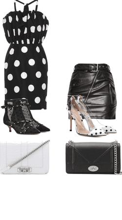 Style Diary Vol. 5: Polka Dots