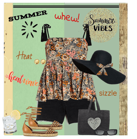 Summer Heatwave
