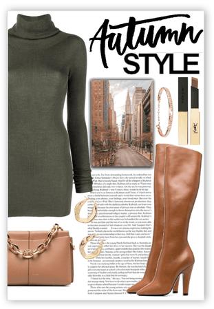 Autumn Style 🍂