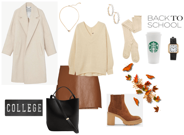 Back to School, Fall Edition