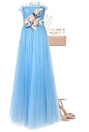 Princess Outfit 2