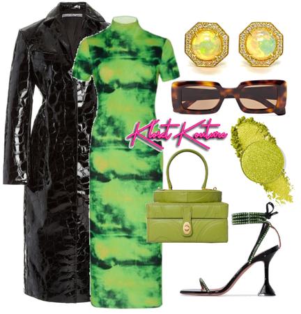 like green
