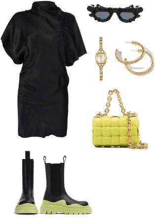 Bottega Veneta outfit 2