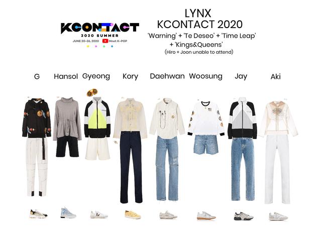 Lynx//KCONTACT 2020