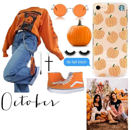 🎃 Pumpkin Patch 🎃