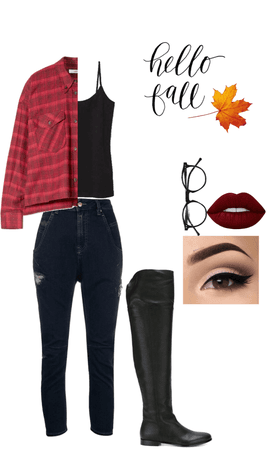 Fall Outfit 2