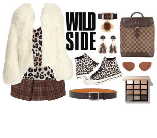 wild in style