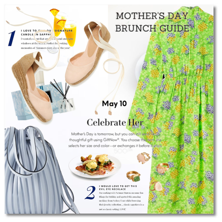 Celebrate Her: Mother`s Day Brunch Guide