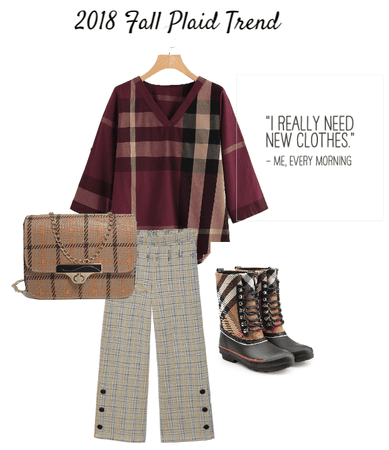 Everything Plaid