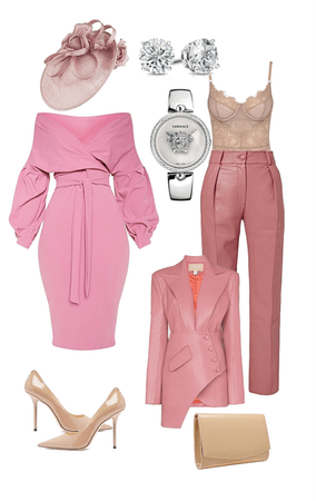 pink slay