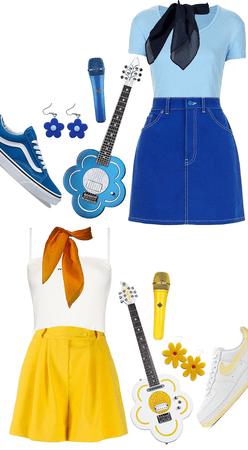 daisy band