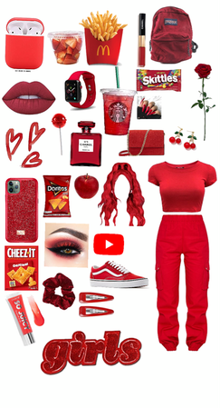 Reds Vibes