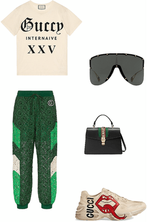 Gucci moment 2020