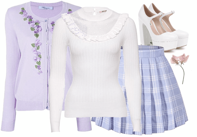 SPRING 2020: Pastel Style