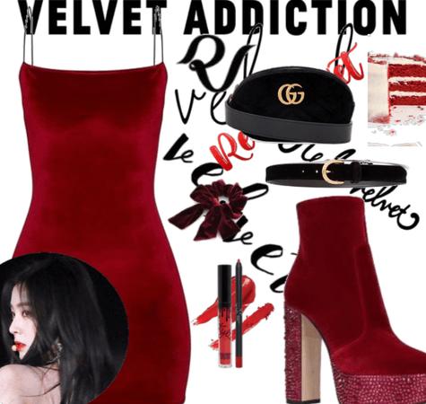 Velvet ADDICT