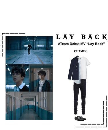 "[ATEAM DEBUT] ""LAY BACK"" MV."