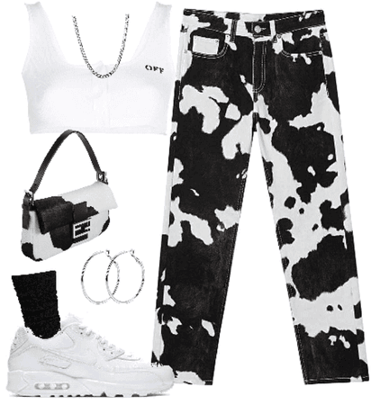 cow fit