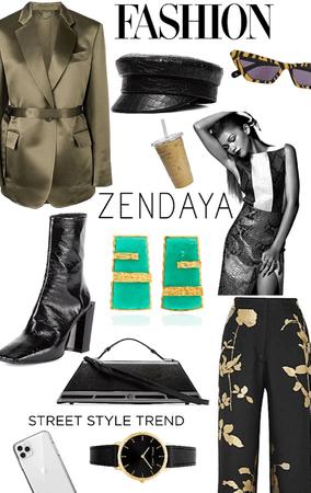 Zendaya Style