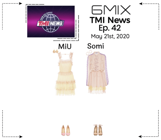 《6mix》TMI News