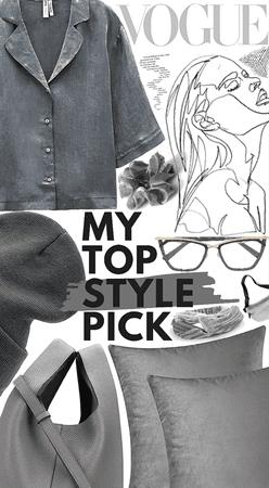 🤍My Top Style Pick🤍