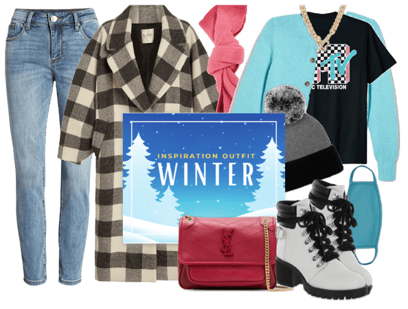 Outfit inspiration: Winter