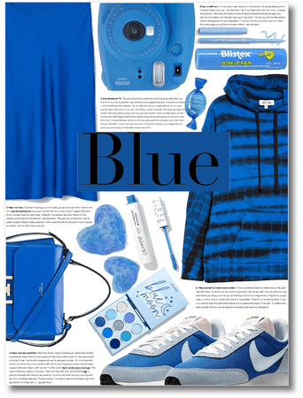 blue aesthetic 💙